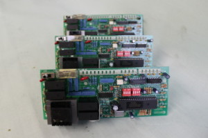 Electronic Printed Circuit Boards PCB's: PCB – Printed Circuit Board