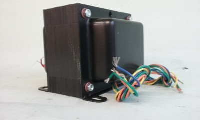 Voltage Transformers - Audio Transformer